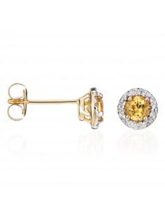 Bracelet Nuit étoilée Or Blanc et Diamant 0,07ct