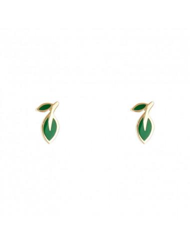 Bracelet Joli Bouquet Or Blanc et Diamant 0,7ct