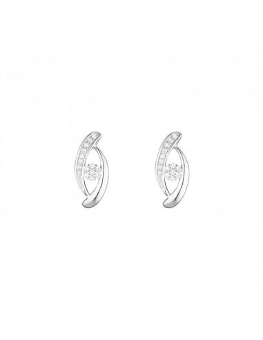 Bague Finesse Améthyste Or Jaune et Diamant 0,05ct Améthyste 0,8ct