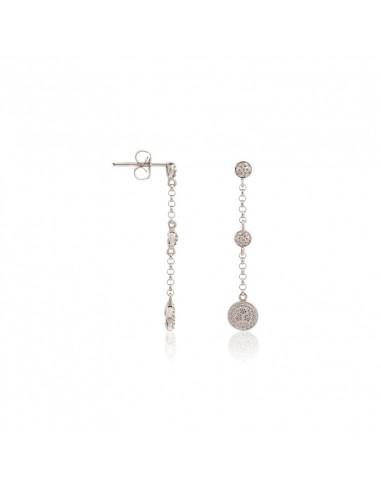 Bague Diamants et Perle Noire Or Blanc et Diamant 0,05ct Perle