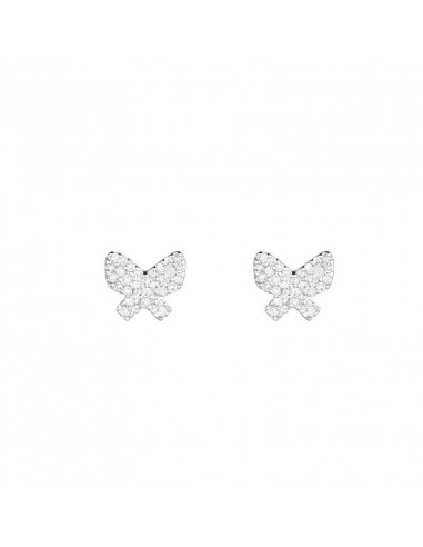 Bague Cérémonie Rubis Or Blanc et Diamant 0,07ct Rubis 0,38ct