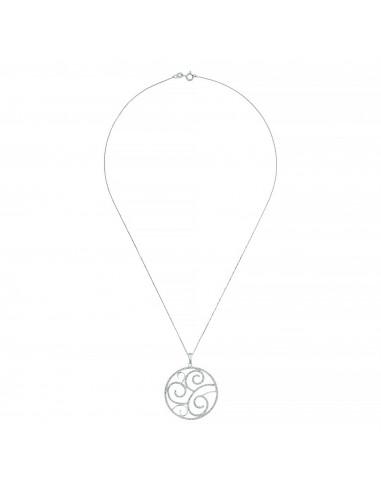 Boucles d'oreilles Merveilleuses Or Jaune et Diamant 0,25ct
