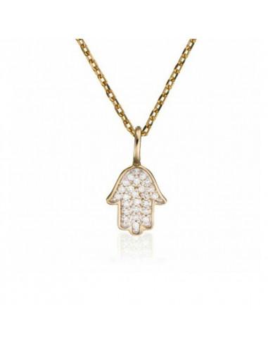 Boucles d'oreilles Créoles sublimes Or Blanc et Diamant 0,1ct