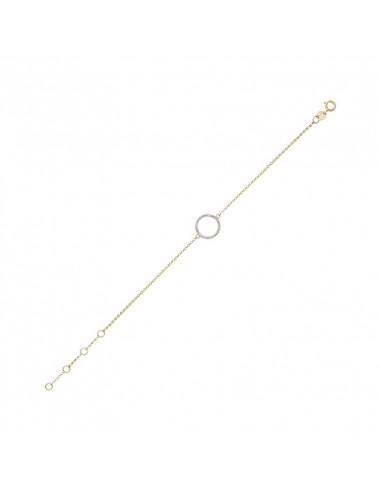Boucles d'oreilles Pluie de Saphirs Or Blanc et Diamant 0,01ct Saphir 0,9ct