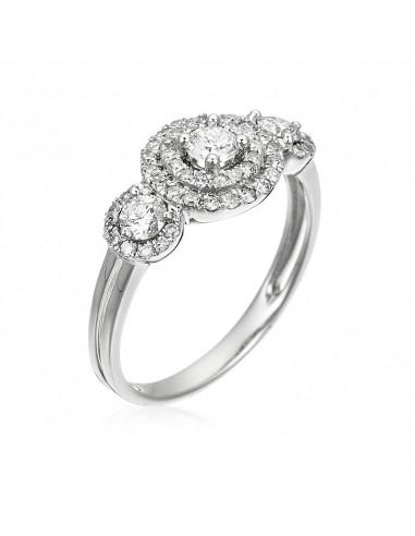 image bague diamant