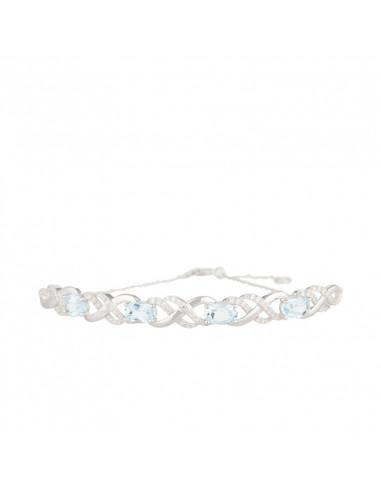 """Bracelet """"Launceston"""" D 0,42/85  BT0 2,8/4"""