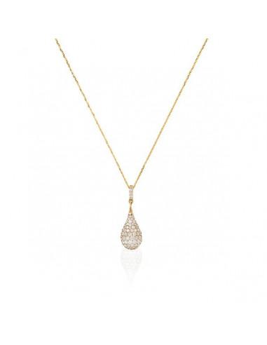 "Pendentif ""Diamond Drop"" D1,58/154"