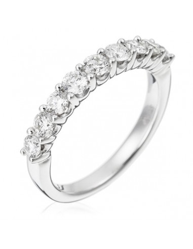 Bague Alliance Only You Diamants 1ct/9